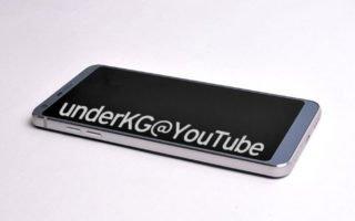 Mobilní telefon LG G6