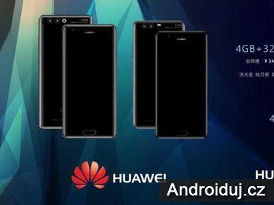 Huawei prodalo více telefonu v roce 2016, ale vydělalo méně peněz.   novinky