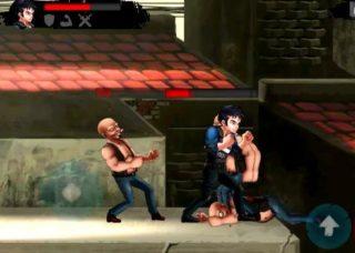 Jailbreak - android hra zdarma
