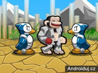 Kumba Karate HTML5