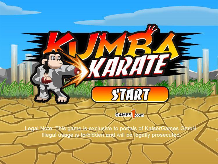 Kumba Play zdarma hra  HTML5