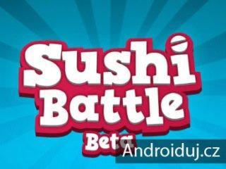 Sushi Maker HTML5 game
