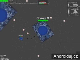Tankar.Io html5 game
