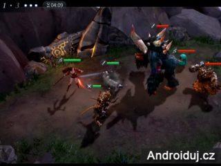 Android hra zdarma ArcheAge