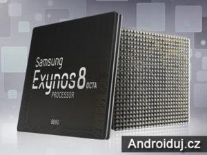 Chipset Exynos 8895