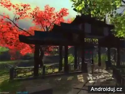 Samsung Galaxy S8 AntuTu