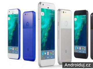 Google potvrdil pokračování Pixel série. Objeví se později v tomto roce.   novinky