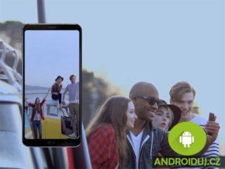LG G6 : UX 6.0