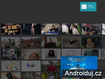 Obraz v obraze Android O