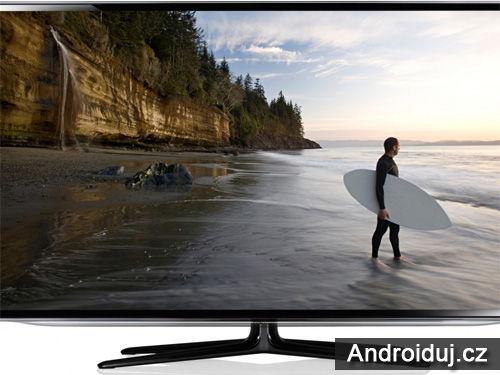 CIA dokáže hacknout chytré TV Samsungu a mnohem více. Skandál je na světě.   novinky