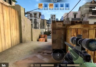 Android hra ke stažení Standoff 2