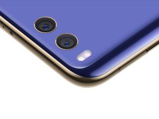 Xiaomi Mi 6 oficiální fotografie