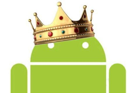 Android king