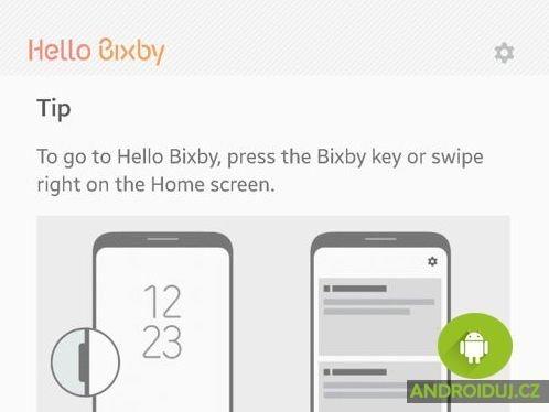 Návod jak dostat Bixby asistenta na každé zařízení s Android N !   navody nastroje a pomucky android novinky aplikace