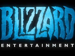 Blizzard hra