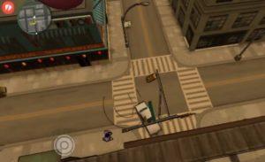Hra na mobil GTA: ChinaTown