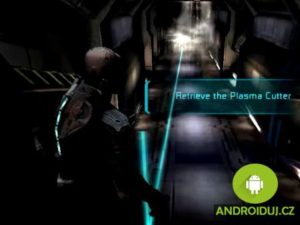 Dead Space Android hra zdarma pro ČR