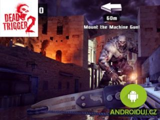 Dead Trigger 2 android hra