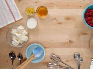 Google Home vaření