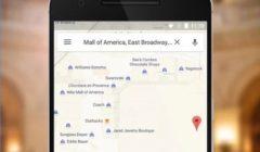 Do Google Map se opět vrací funkce, která vám řekne, kdy máte vystoupit z MHD