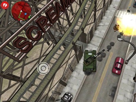 GTA: Chinatown Wars + mód   zabavne hry mody pro hry android gta hry novinky androidhry akcni hry
