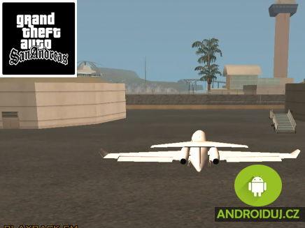 Gta san andreas android hra zdarma