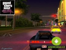 Mód pro GTA: Vice City android