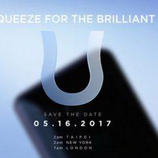 HTC U 11 na GeekBench testu. Čísla jsou docela slušná.