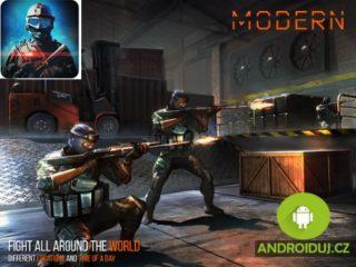 Online game Modern Strike Online