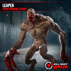 Kill Shot Virus - Leaper