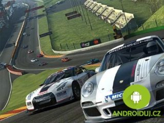 Real Racing 3 EA ARTS