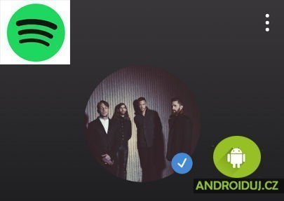 Spotify application