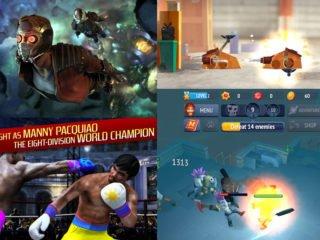 4 android hry   co je nového na Google Play?   novinky hry