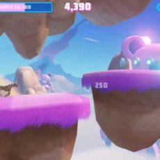 Vybudujte skvělý tým ve hře Robot Unicorn Attack 3