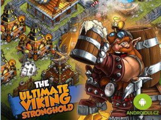 Game Strategy - Vikings Gone Wild