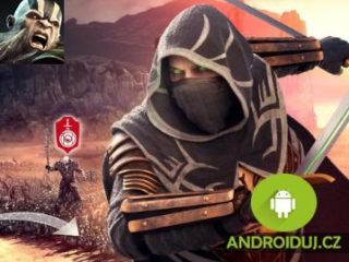 Strategic android game Dawn of Titans