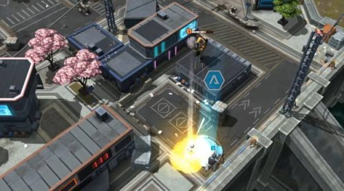 Android gamesa Titan Fall: Assault