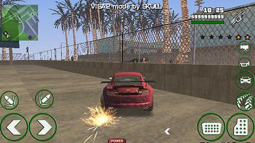Super rychlá auta v GTA 5