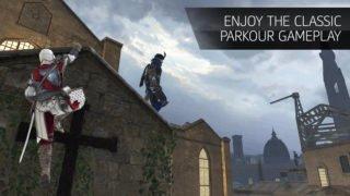 Assassin's Creed Identity - užijte si klasický parkour