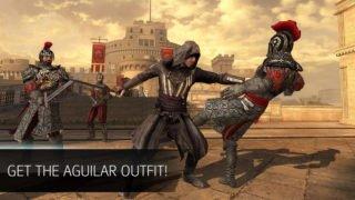 Assassin's Creed Identity - získejte báječný outfit