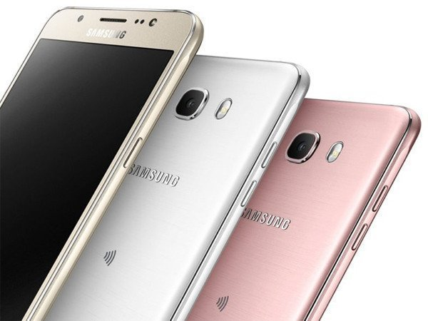 Telephone Samsung Galaxy J7 2017 is here on GFXBench