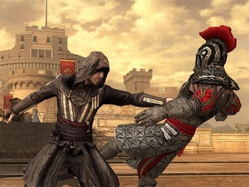 Assassin's Creed Identity android hra za 1$