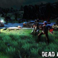 Populární RPG hra Dead Age zamíří na Android 8. Června