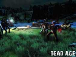 Dead Age android hra zdarma