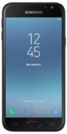 Samsung Galaxy J7 2017 - černá varianta