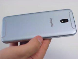 Oficiálně! Samsung Galaxy J5 (2017) a Galaxy J7 (2017)   novinky