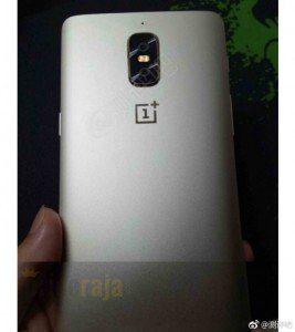 OnePlus 5 prototyp