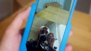 Displej Nokia 9