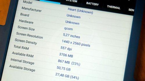 Specifikace Nokia 9