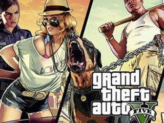 Novinka Grand theft auto 5: Visa 2   mody pro hry android novinky hry akcni hry